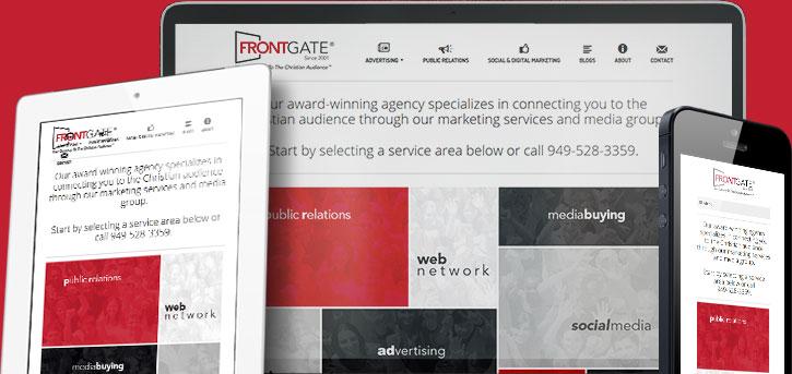 Frontgate Media